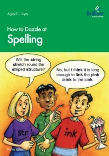How to Dazzle at Spelling, PDF eBook