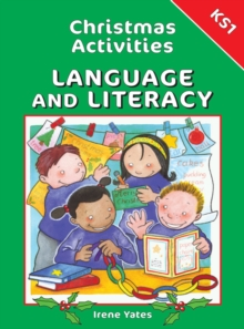 Christmas Activities for Language and Literacy KS1, PDF eBook