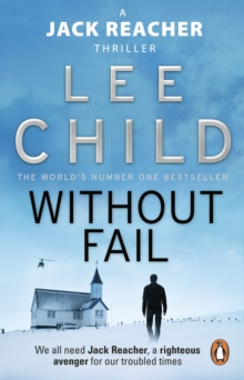 Without Fail : (Jack Reacher 6), Paperback Book