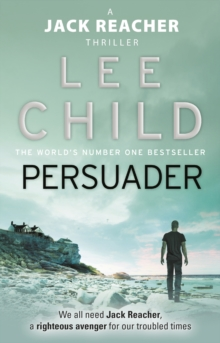Persuader : (Jack Reacher 7), Paperback / softback Book