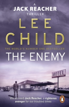 The Enemy : (Jack Reacher 8), Paperback Book