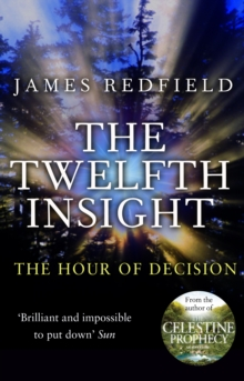 The Twelfth Insight, Paperback / softback Book