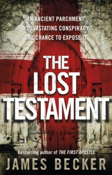 The Lost Testament, Paperback / softback Book