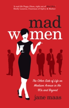 Mad Women, Paperback / softback Book