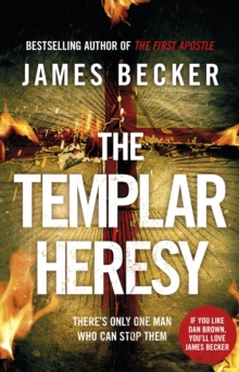 The Templar Heresy, Paperback Book