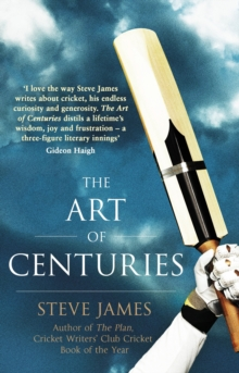 The Art of Centuries, Paperback Book
