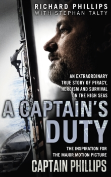 A Captain's Duty, Paperback Book