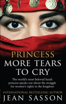 Princess More Tears to Cry, Paperback / softback Book