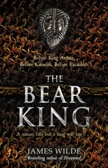The Bear King, Paperback / softback Book