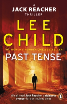 Past Tense : (Jack Reacher 23), Paperback / softback Book