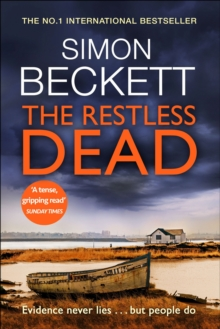 The Restless Dead : (David Hunter 5), Paperback Book