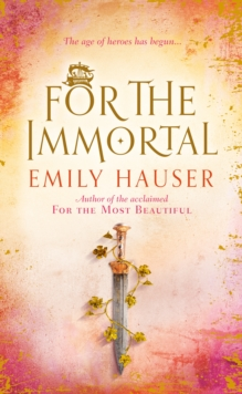 For The Immortal, Hardback Book