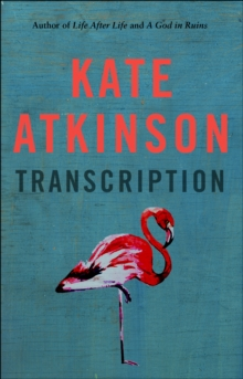 Transcription, Hardback Book