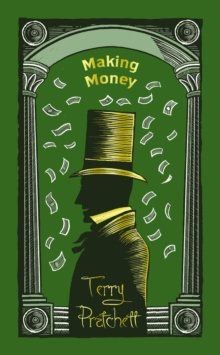Making Money : (Discworld Novel 36), Hardback Book