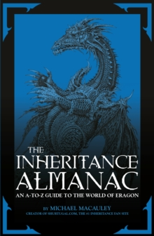 The Inheritance Almanac : An A to Z Guide to the World of Eragon, Paperback Book