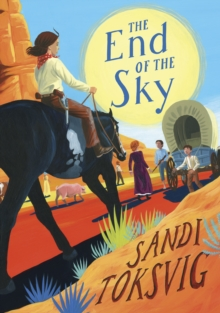 The End of the Sky, Hardback Book