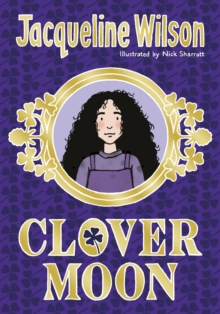 Clover Moon, Hardback Book