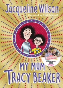 My Mum Tracy Beaker, Hardback Book