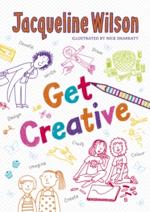 The Get Creative Journal, Paperback Book