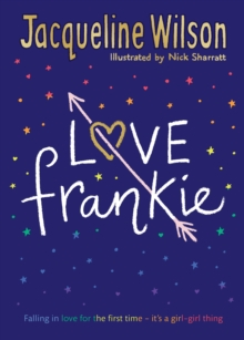 Love Frankie, Hardback Book