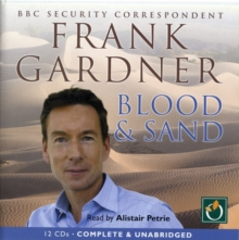 Blood and Sand, MP3 eaudioBook