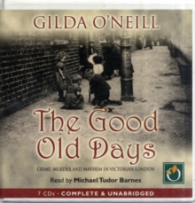 Good Old Days, MP3 eaudioBook