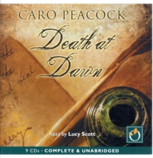 Death at Dawn, MP3 eaudioBook
