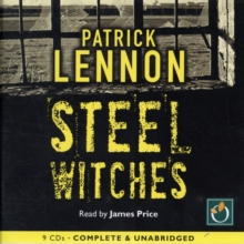 Steel Witches, MP3 eaudioBook