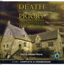 Death at the Priory, MP3 eaudioBook