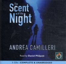 Scent of the Night, MP3 eaudioBook