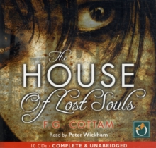 House of Lost Souls, MP3 eaudioBook