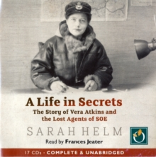 Life in Secrets, MP3 eaudioBook