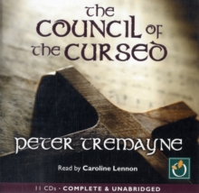 Council of the Cursed, MP3 eaudioBook