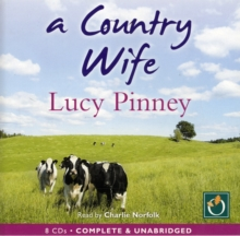 Country Wife, MP3 eaudioBook