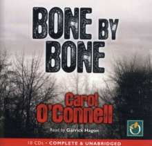 Bone by Bone, MP3 eaudioBook