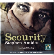 Security, MP3 eaudioBook