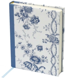 ROMAN TOILE MEDIUM JOURNAL,  Book