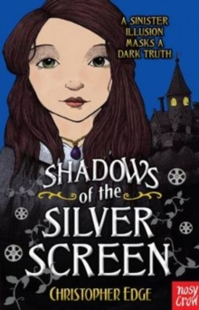 Shadows of the Silver Screen, Paperback Book