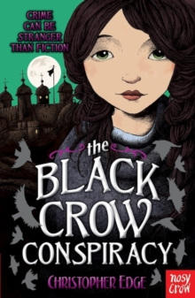 The Black Crow Conspiracy, Paperback Book
