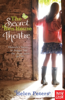 The Secret Hen House Theatre, EPUB eBook