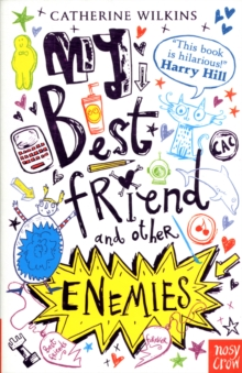 My Best Friend and Other Enemies, Paperback Book