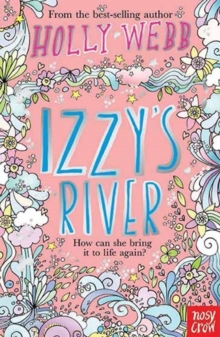 Izzy's River, Paperback / softback Book