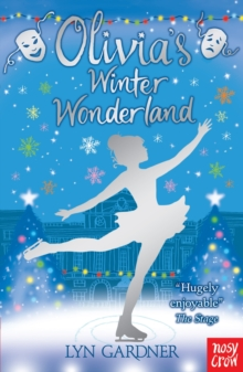 Olivia's Winter Wonderland, Paperback Book