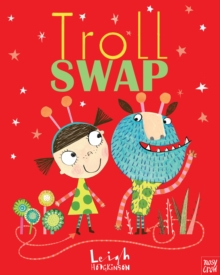 Troll Swap, Paperback / softback Book