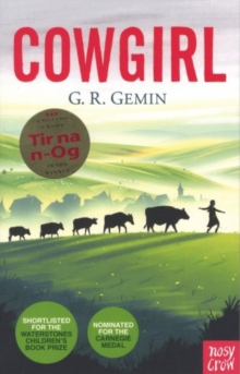 Cowgirl, Paperback / softback Book