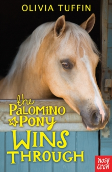 The Palomino Pony Wins Through, Paperback Book
