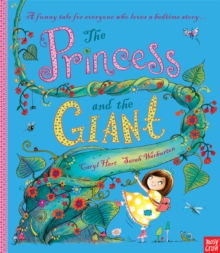 The Princess and the Giant, Paperback Book