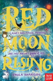 Red Moon Rising, Paperback Book