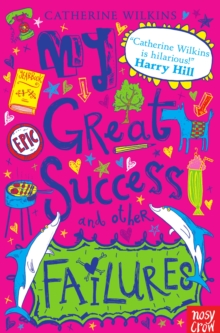 My Great Success and Other Failures, Paperback / softback Book