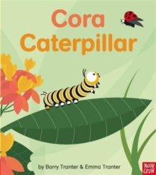 Rounds: Cora Caterpillar, Paperback / softback Book